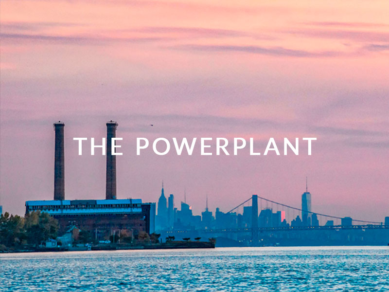 The PowerPlant